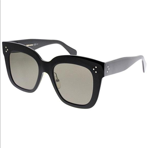 1ff6d69baf3c Celine Accessories - CÉLINE women s sunglasses
